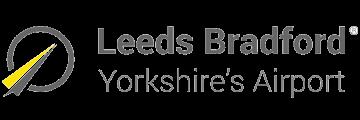 Leeds Bradford Airport Parking logo