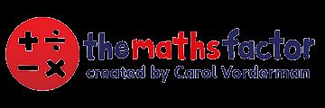 the maths factor logo
