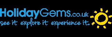HolidayGems.co.uk logo