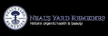 NEALS YARD REMEDIES logo