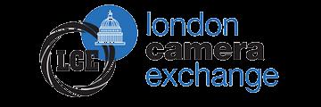 London Camera Exchange logo
