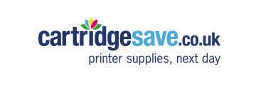 Cartridge Save logo