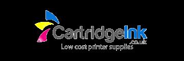 Cartridge Ink logo