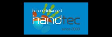 handtec logo