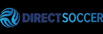 Direct Soccer logo
