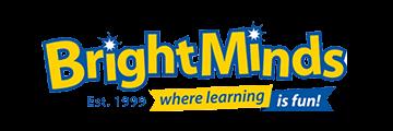 BrightMinds logo