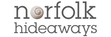 norfolk hideaways logo