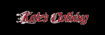 Kate's Clothing logo