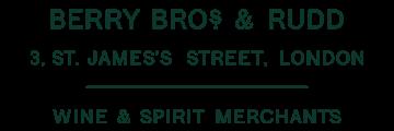 Berry Bros. & Rudd logo