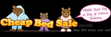 Cheap Bed Sale logo