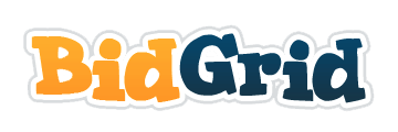 BidGrid logo