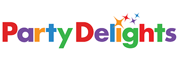 Party Delights logo