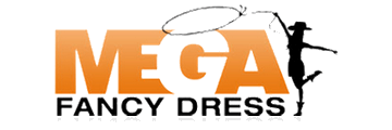 Mega Fancy Dress logo
