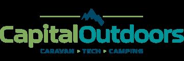 CAPITAL Outdoors logo