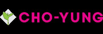 Cho Yung Tea logo