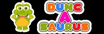 Duncasaurus logo