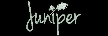 Home of La Juniper logo