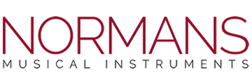 NORMANS MUSICAL INSTRUMENTS logo