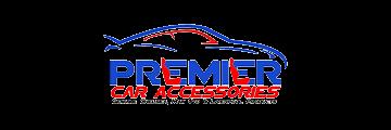 PREMIER CAR ACCESSORIES logo