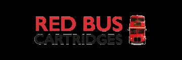 Red Bus Cartridges logo