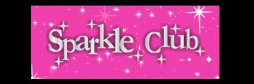 The Sparkle Club logo