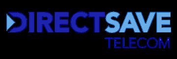 DIRECTSAVE TELECOM logo
