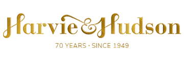 Harvie & Hudson logo