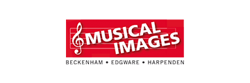 MUSICAL IMAGES logo