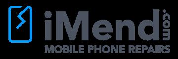iMend.com logo