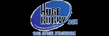 HugeRugby logo