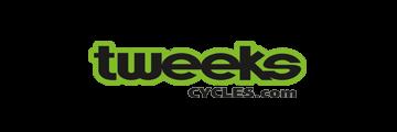 Tweeks Cycles logo