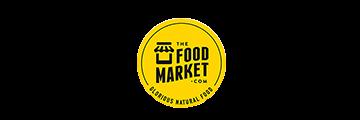 The Food Market logo