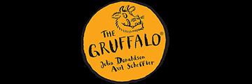 THE GRUFFALO SHOP logo