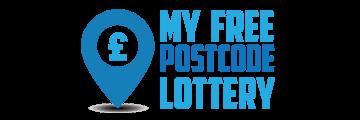 MyFreePostcodeLottery logo