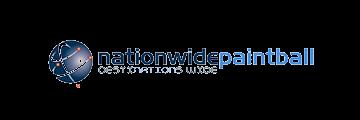 nationwide paintball logo