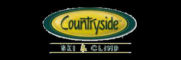 Countryside SKI & CLIMB logo