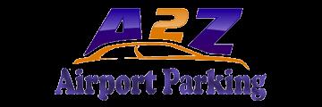 A2Z Airport Parking logo
