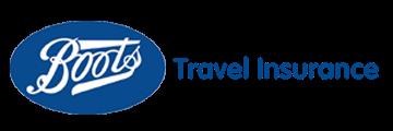 Boots Travel Insurance logo