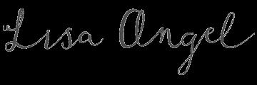 Lisa angel logo
