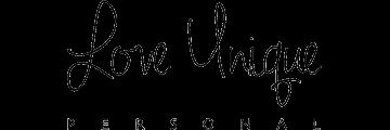 Love Unique Personal logo