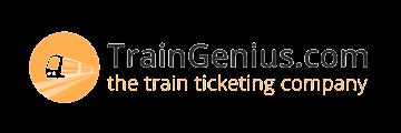 TrainGenius.com logo