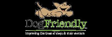 DogFriendly Magazine logo