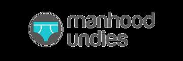 manhood undies logo