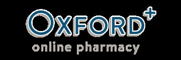 OXFORD online pharmacy logo