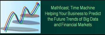 Mathficast logo