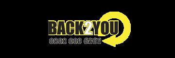 BACK2YOU logo