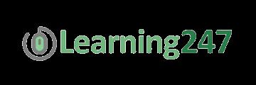 Learning247 logo