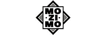 MOZIMO logo