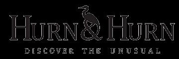 HURN & HURN logo