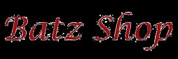 Batz Shop logo